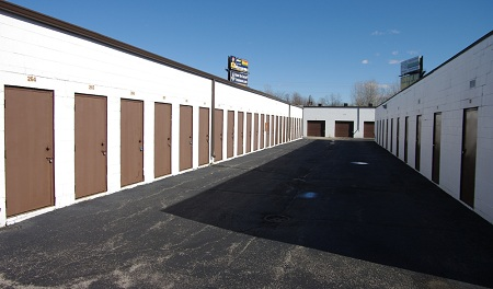 Stronghold Storage Middletown Stronghold Self Storage