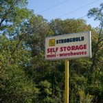 Stronghold Self Storage Mini Warehouses